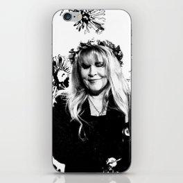 bella donna iPhone Skin