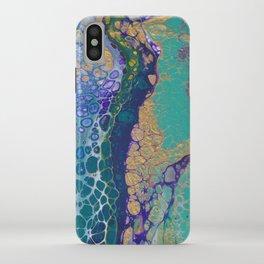 Seahorse iPhone Case