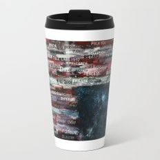 Your America (part 2 of 2) Travel Mug