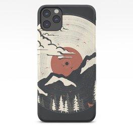 MTN LP... iPhone Case