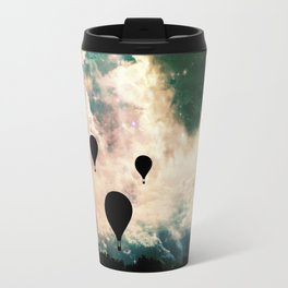 Evacuation Travel Mug