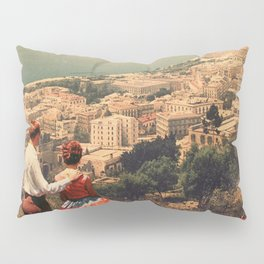 Is This The City We Dreamt Of Pillow Sham