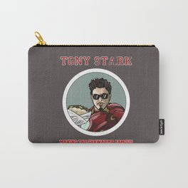 Since 2012 Carry-All Pouch