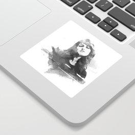 Martha Argerich Sticker