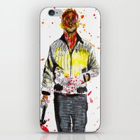 drive iPhone & iPod Skins featuring drive by benjamin james