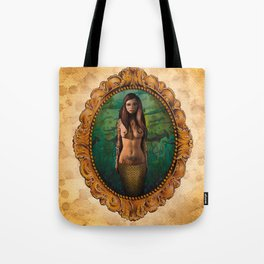 The Abysmal Abyss Tote Bag
