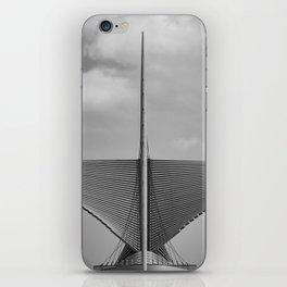 dreamscape iPhone Skin