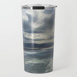 pacific coast beauty Travel Mug