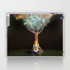 Tree of Knowledge Laptop & iPad Skin