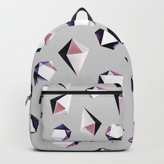Origami #5Y Backpack