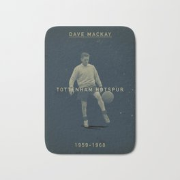 Tottenham - Mackay Bath Mat