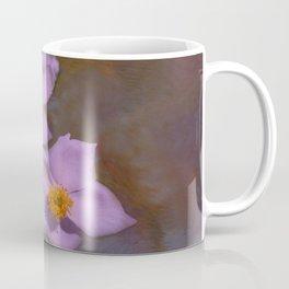 Petals in Lavender  Coffee Mug