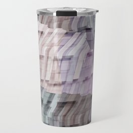 Abstract windows Travel Mug