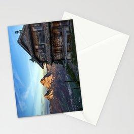 Swiss Hut Stationery Cards