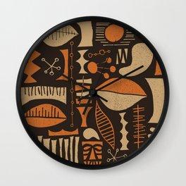 Makura Wall Clock