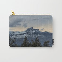 Good Night Mountain Carry-All Pouch