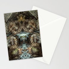 Cazador / Hunter Stationery Cards
