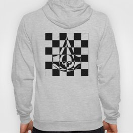 Black Flag Hoody
