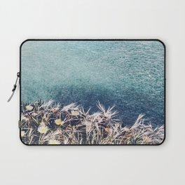 Coastal Spring Laptop Sleeve