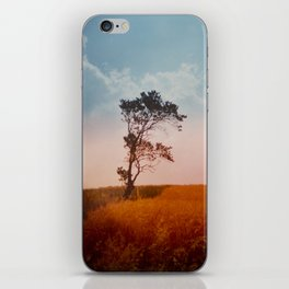 einsamkeit iPhone Skin