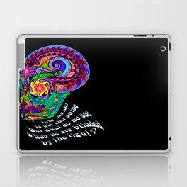 Life Inside Laptop & iPad Skin