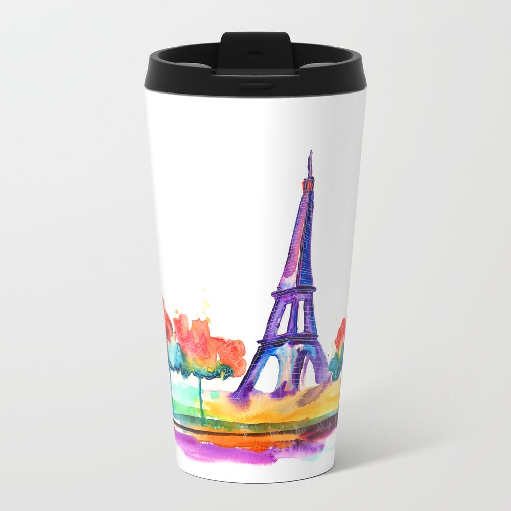 Paris Travel Cup TRM8298882