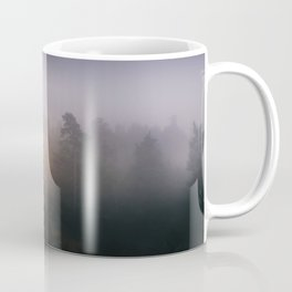 Cleansing Coffee Mug