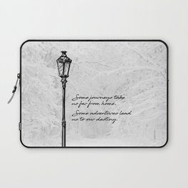Chronicles of Narnia - Some adventures - CS Lewis Laptop Sleeve