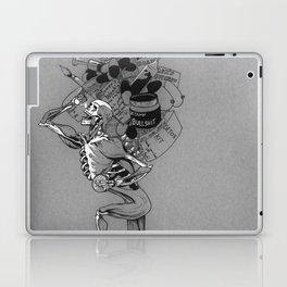 Sisyphus Laptop & iPad Skin