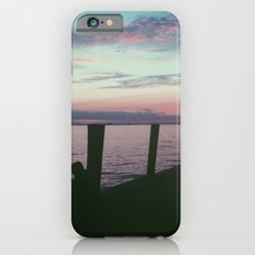 Cotton Candy Sunset  iPhone 6s Slim Case