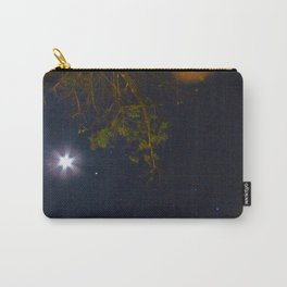Stars of the Night Carry-All Pouch