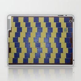 Dariusz Stolarzyn Kinetic Art Laptop & iPad Skin