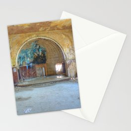 Lost Places, Beelitz Heilstaetten Stationery Cards