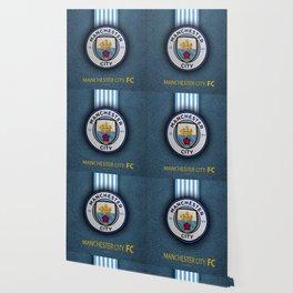 Manchester City England Football Club Wallpaper