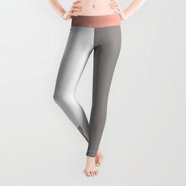 Grey Cat Leggings