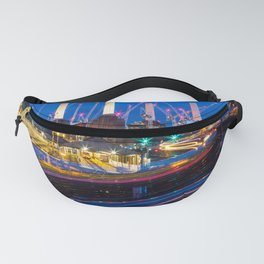 London England Fanny Pack