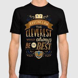 Cleverest T-shirt