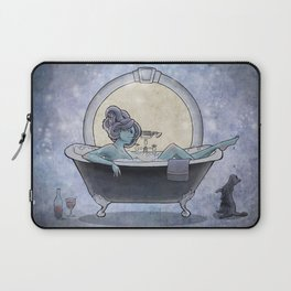 Bathtime Laptop Sleeve