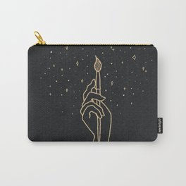 Create Magic Carry-All Pouch