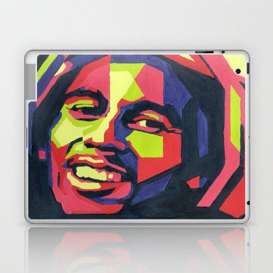 BNM Laptop & iPad Skin
