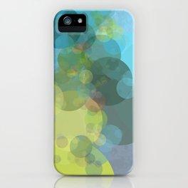 Art of Irma iPhone Case