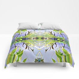 Center of Balance Comforters