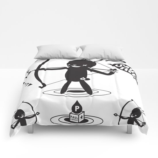 SORRY I MUST LIVE - DUEL 2 VER B ULTIMATE WEAPON ARROW  Comforters