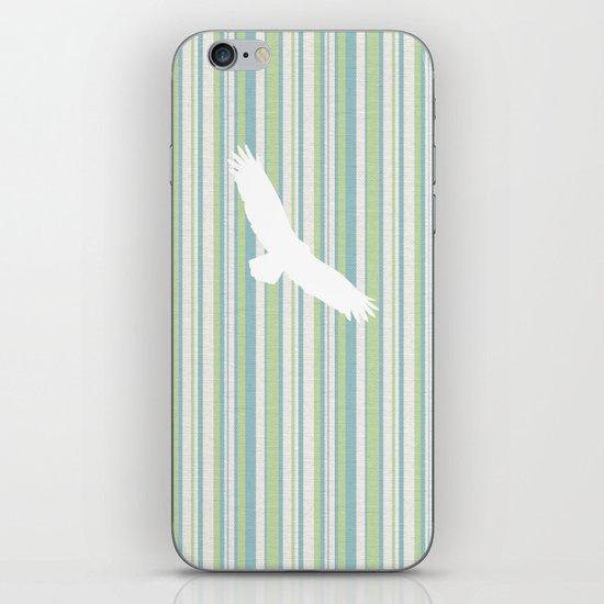 Spread Eagle iPhone & iPod Skin