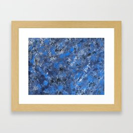 Carolina Framed Art Print