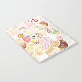 Lovelybloom Notebook