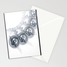 Monorhythm Stationery Cards
