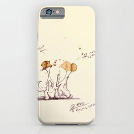 coffeemonsters 493 iPhone Case