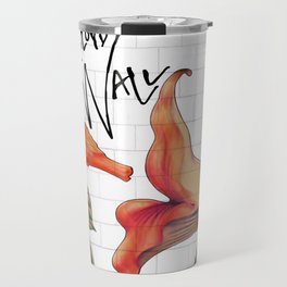 Pink Floyd The Wall Travel Mug