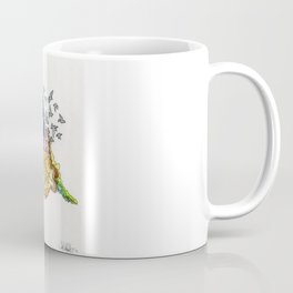 To Build Castles in Air. Coffee Mug